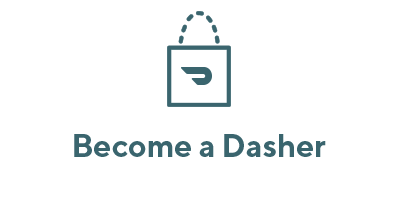 Become a Dasher
