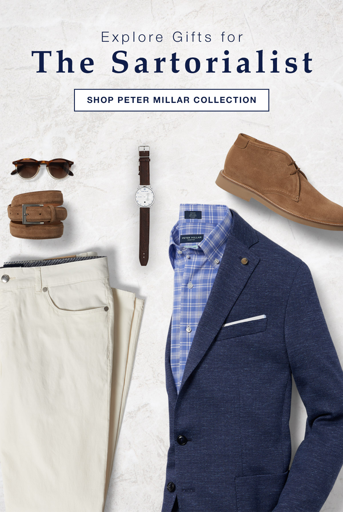 Shop Peter Millar Collection