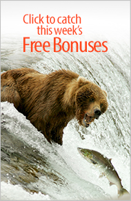 Click to see this week's Free Bonuses