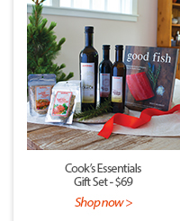 Cooks Essential Gift Set
