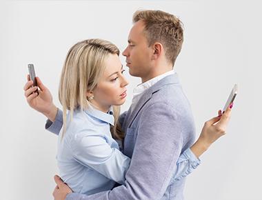 Do Smartphones Ruin Romance?