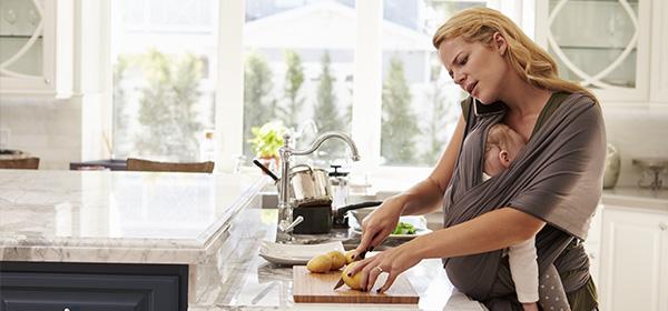 Do Fats Affect Weight & Stress – or Vice Versa?