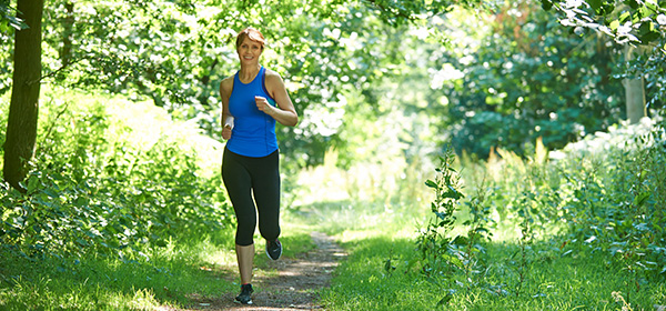 Exercise May Help Us Evade Depression