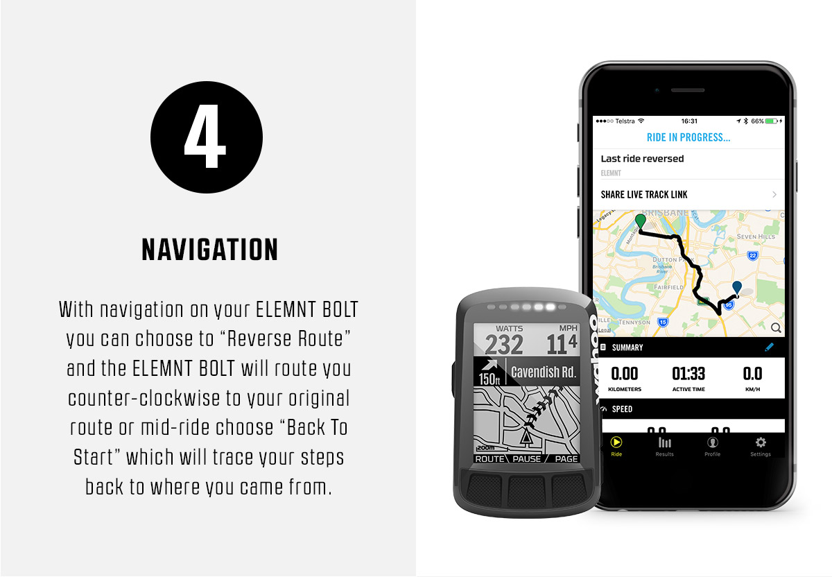4. Navigation