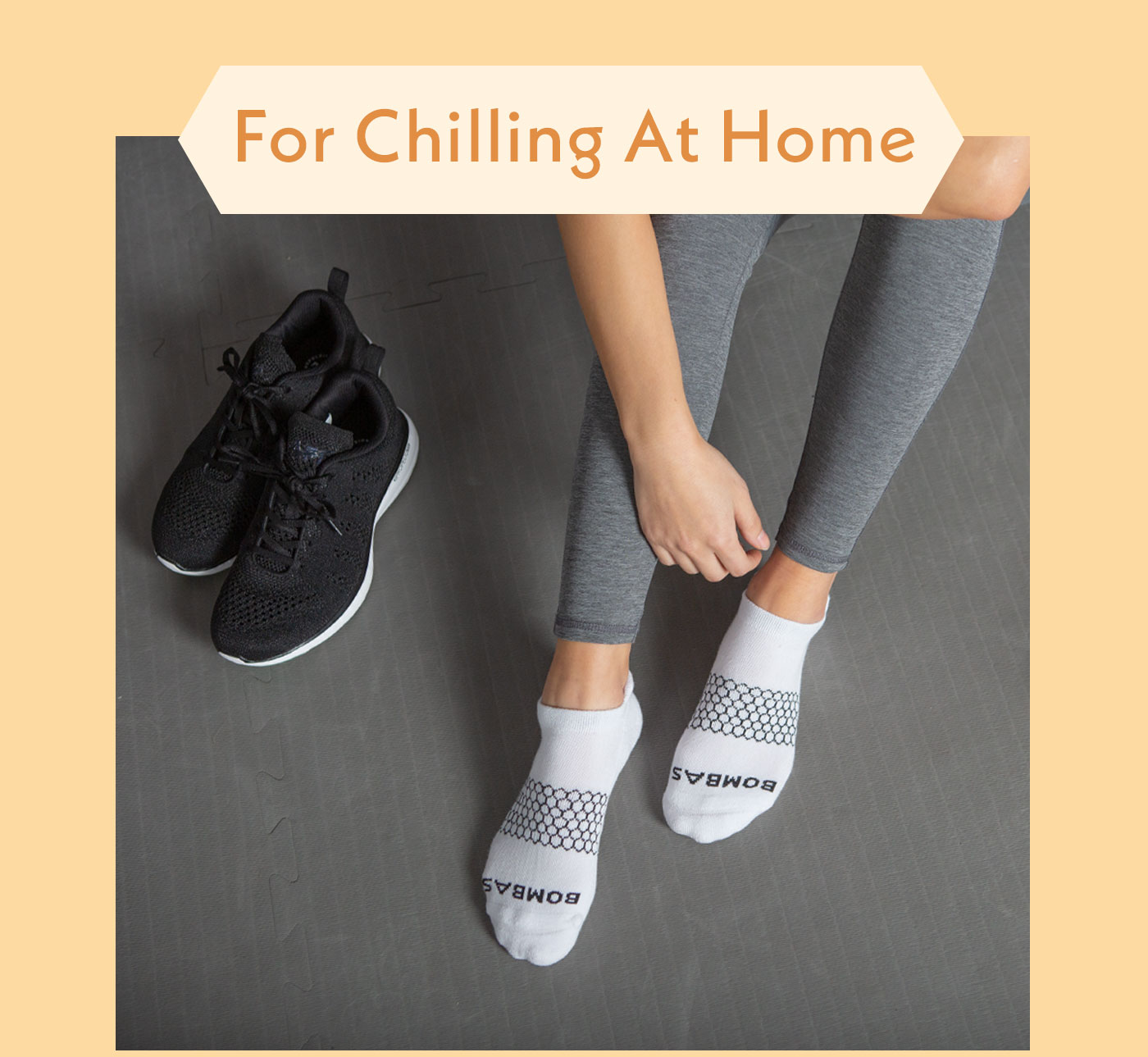 For Chilling at Home