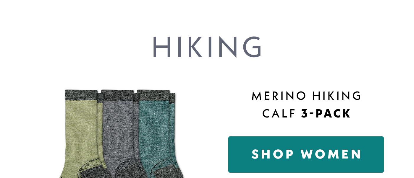 Hiking | Shop Women