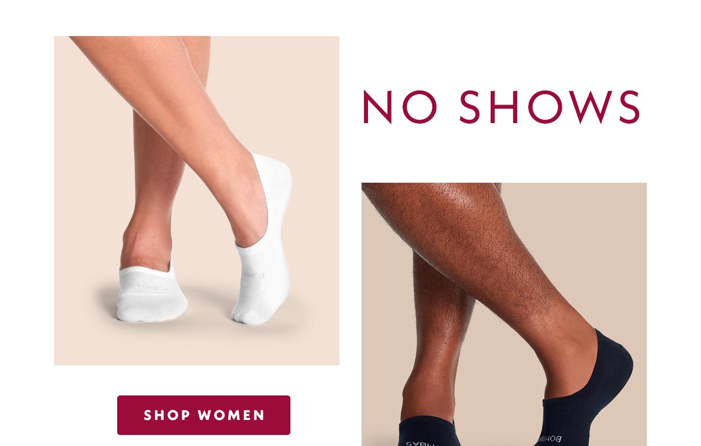 No Shows   Shop Women