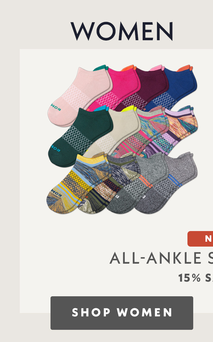 All Ankle Sock 12 Pack.  Shop Women