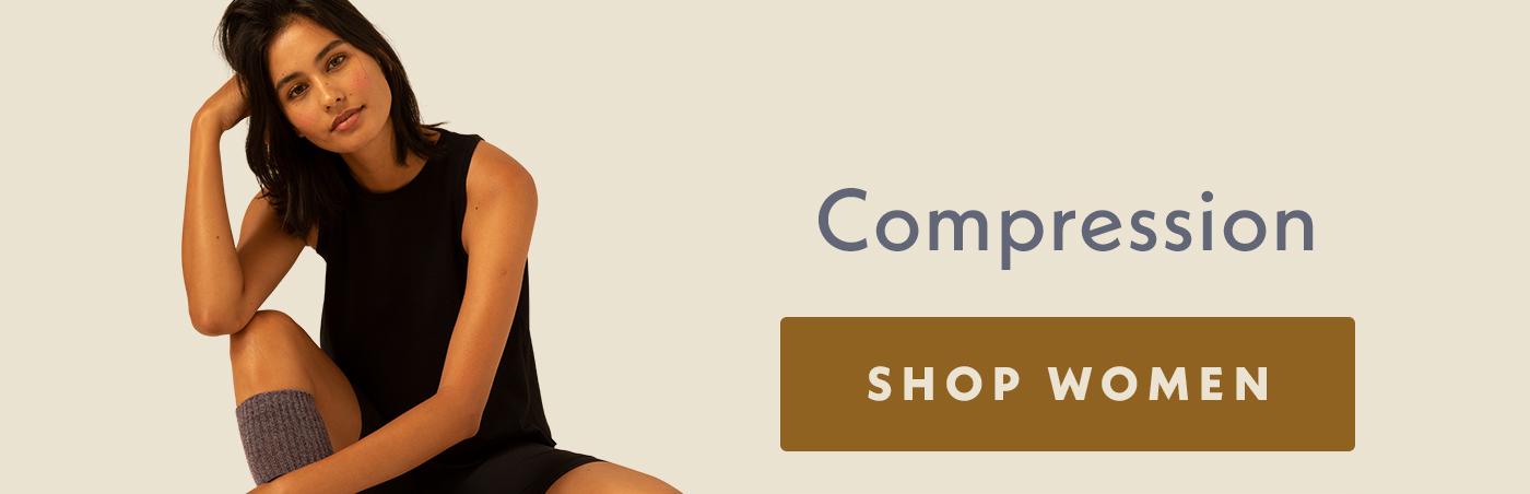 Compression | SHOP WOMEN