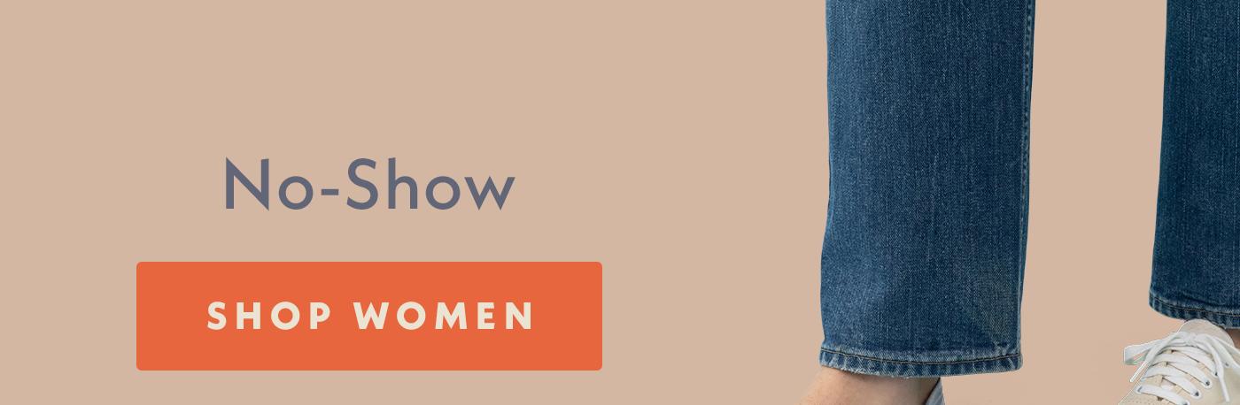 No-Show | SHOP WOMEN