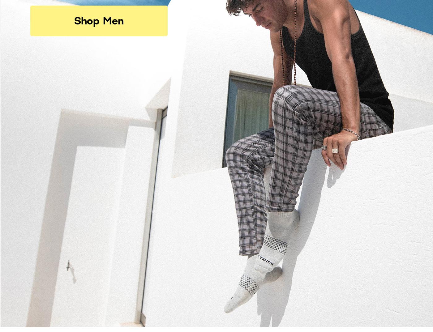 [Shop Men]